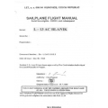 Blanik L-13 AC Sailplane Flight Manual/POH