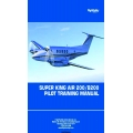 Beechcraft Super King Air 200/B200 Pilot Training Manual $13.95