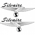 Luscombe Silvaire Decal/sticker  $16.95