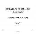 Mccauley Propeller System Application Guide 2011 $9.95