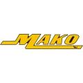Mako Boat Logo,Decals!