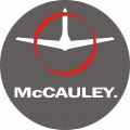 Mc Cauley Aircraft Propeller Logo,Decals!