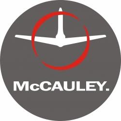 Mcauley Propeller Aircraft,Decal/Stickers!