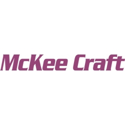 Mckee Craft Boat Decal/Logo!