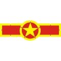 Vietnam  Aircraft Insignia Decals!