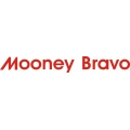 Mooney Bravo Aircraft Decal,Sticker!