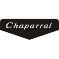 Mooney Chaparral Aircraft Decal,Stickers!