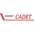 Mooney Cadet Aircraft Decal,Sticker!