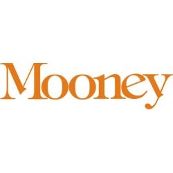 Mooney Aircraft Script Aircraft Decal,Sticker!