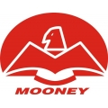 Mooney Aircraft Emblem Decal,Sticker!