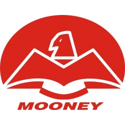 Mooney Aircraft Emblem Decal,Sticker!