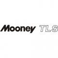 Mooney TLS Aircraft Decal/Sticker 2''high x 13''wide!