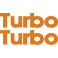 Mooney Turbo Aircraft Decal,Sticker 1.75''high x 5.75''wide!