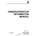 McCauley Propeller Systems Owner/Operator Information Manual $29.95