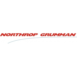 Northrop Grumman Aircraft  Decal/Vinyl Sticker!