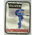 Oliver Outboards Manual