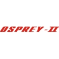 Osprey Aircraft Decal/Sticker 1''h x 10''w!