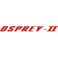 Osprey Aircraft Decal/Sticker 1''h x 10''w!