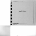 Sailplane PIK-20 D Repair Manual $6.95