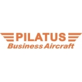 Pilatus Business Aircraft Logo,Decals!
