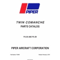 Piper PA-30 Manuals