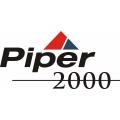 Piper 2000 Aircraft Logo,Decals!