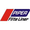 Piper Flite Linear Aircraft,Logo,Decals!