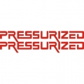 Pressurized Aircraft Placard,Decals!