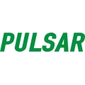 Pulsar Aircraft Decal/Sticker 3''h x 14.5''w!