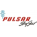 Pulsar Aircraft Decal/Sticker 2.75''h x 5.75''w!