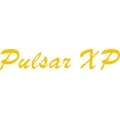 Pulsar Aircraft Decal/Sticker 3.5''h x 20 7/8''w!