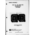 Narco Nav-121-122-122A Nav 121 122 122A Navigation System Maintenance Manual 03723-0600