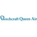 Beechcraft Queen Air Aircraft Decal,Sticker!