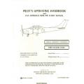 Cessna Model R182 Pilot's Operating Handbook and Flight Manual 1980 D1177-4-13PH