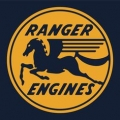 Ranger Aircraft Engine