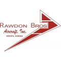 Rawdon Brother Aircraft Inc.Logo,Decals!