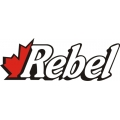 Rebel Aircraft Logo,Decals!