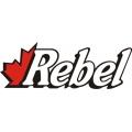 Rebel Aircraft Logo,Decals!