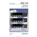 KAP 140 Bendix King Autopilot System Pilot's Guide 006-18034-0000 1998 $4.95