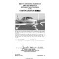 Cirrus SR22 Pilot's Operating Handbook and Flight Manual 13772-001_Rev A3