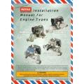 Rotax 447 UL SCDI Installation Manual 899 482