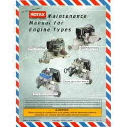 Rotax 447 UL SCDI Maintenance Manual 899 484