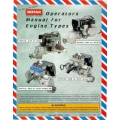 Rotax 447-503-582 UL Operators Manual 899 480 $6.95
