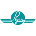 Ryan Aircraft Logo,Decal/Stickers!