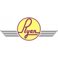 Ryan Aircraft Logo,Decals!
