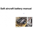 Salf Aircraft Battery