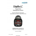 Shadin Digiflo-L RS-232 and RS-422 OP Digital Fuel Management System Operating Manual $6.95