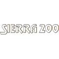Beechcraft Sierra 200 Aircraft Decal,Sticker!