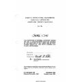 Beechcraft Sierra C24R Pilot's Operating Handbook & FAA Approved Airplane Flight Manual (169-590025-15B) (169-590025-15B2) $29.95