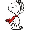 Snoopy Fun Decals!